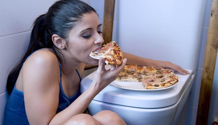 ¿Qué es la Bulimia? – Definición