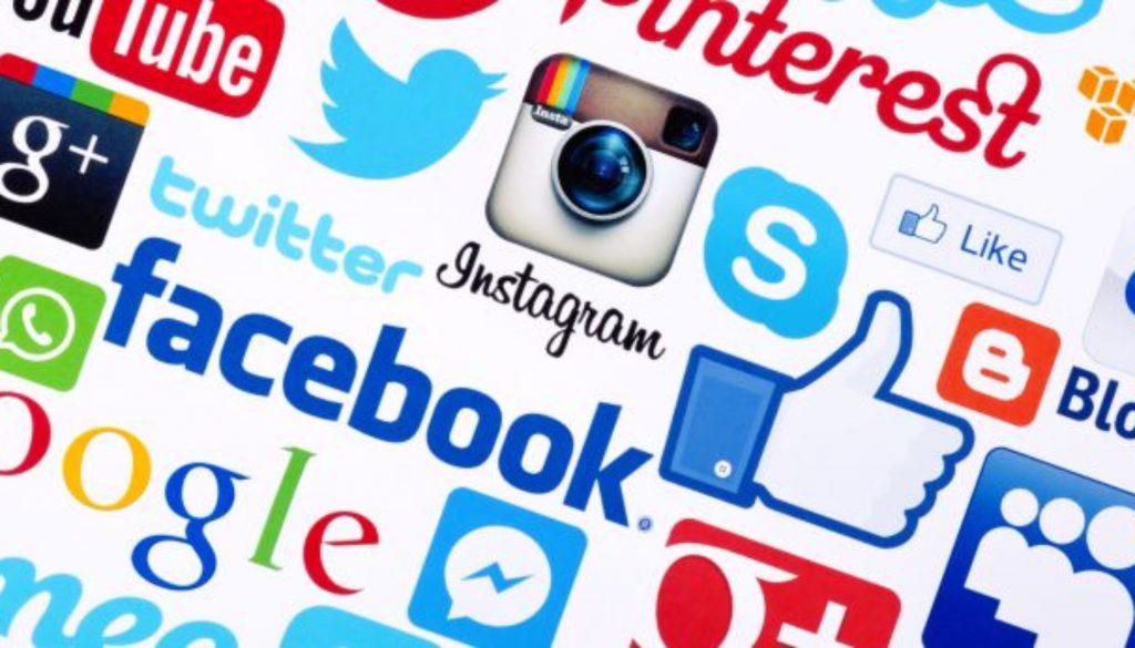 Redes Sociales - (Definición, Diferencia, Similitudes)