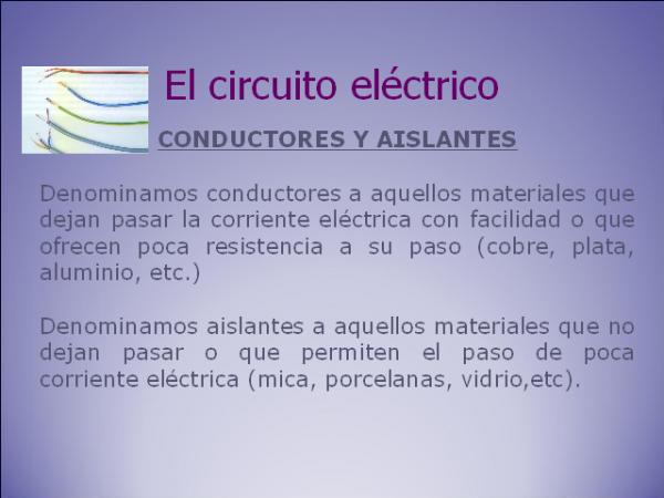 Aislantes y Conductores – (Definición, Comparación, Diferencias)