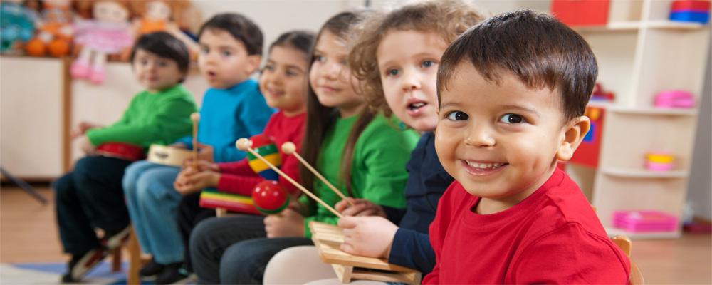 ¿Qué es el Preescolar? – Definición